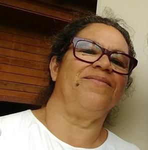 Rosalina Teixeira