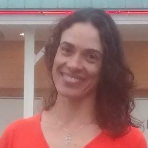 Patricia Mariuzzo